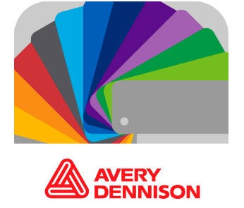 Oegstgeest The Netherlands June 3 2017 Avery Dennison Graphics Solutions Recently Launched A New Mobile Allowing Sign Makers And Vinyl Graphic