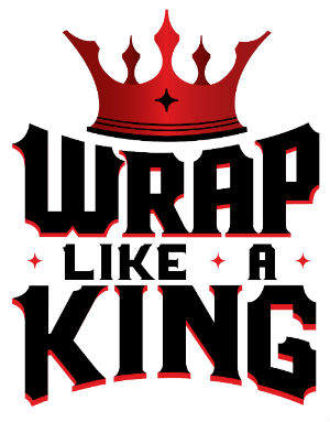 Wrap Like a King