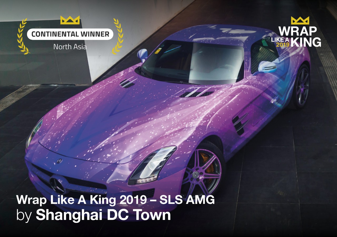 Metrowrapz Wins King Of The Wrap World Crown For Second